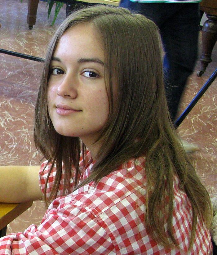 Miroslava Hanzlovičová