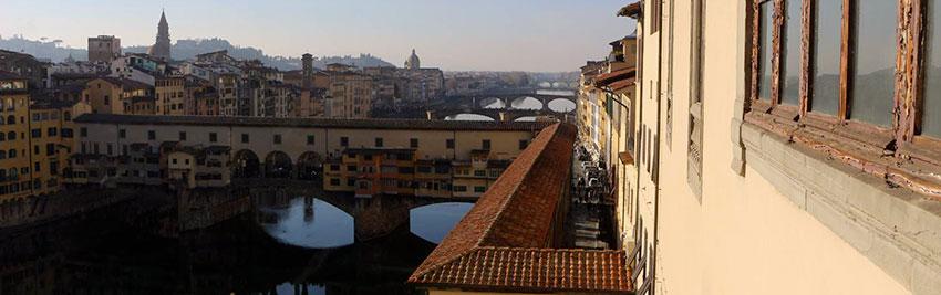 Florencie 2017
