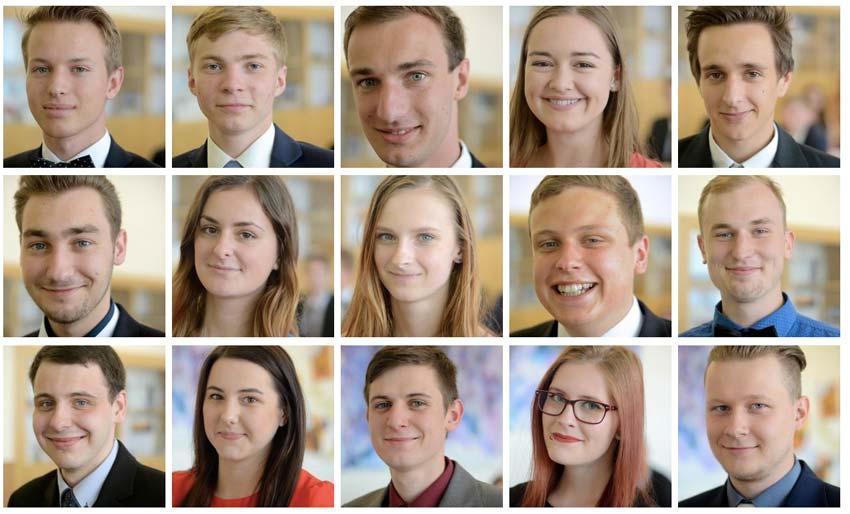 VUT Brno řadí naši školu mezi TOP 10