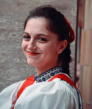 Anna Landkamerová