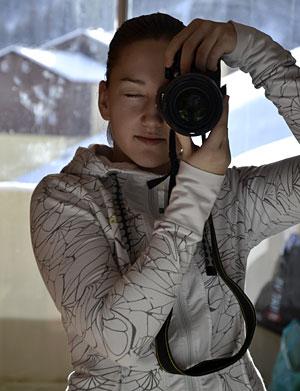 Kateřina Prátová
