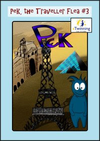 Pek the Traveller