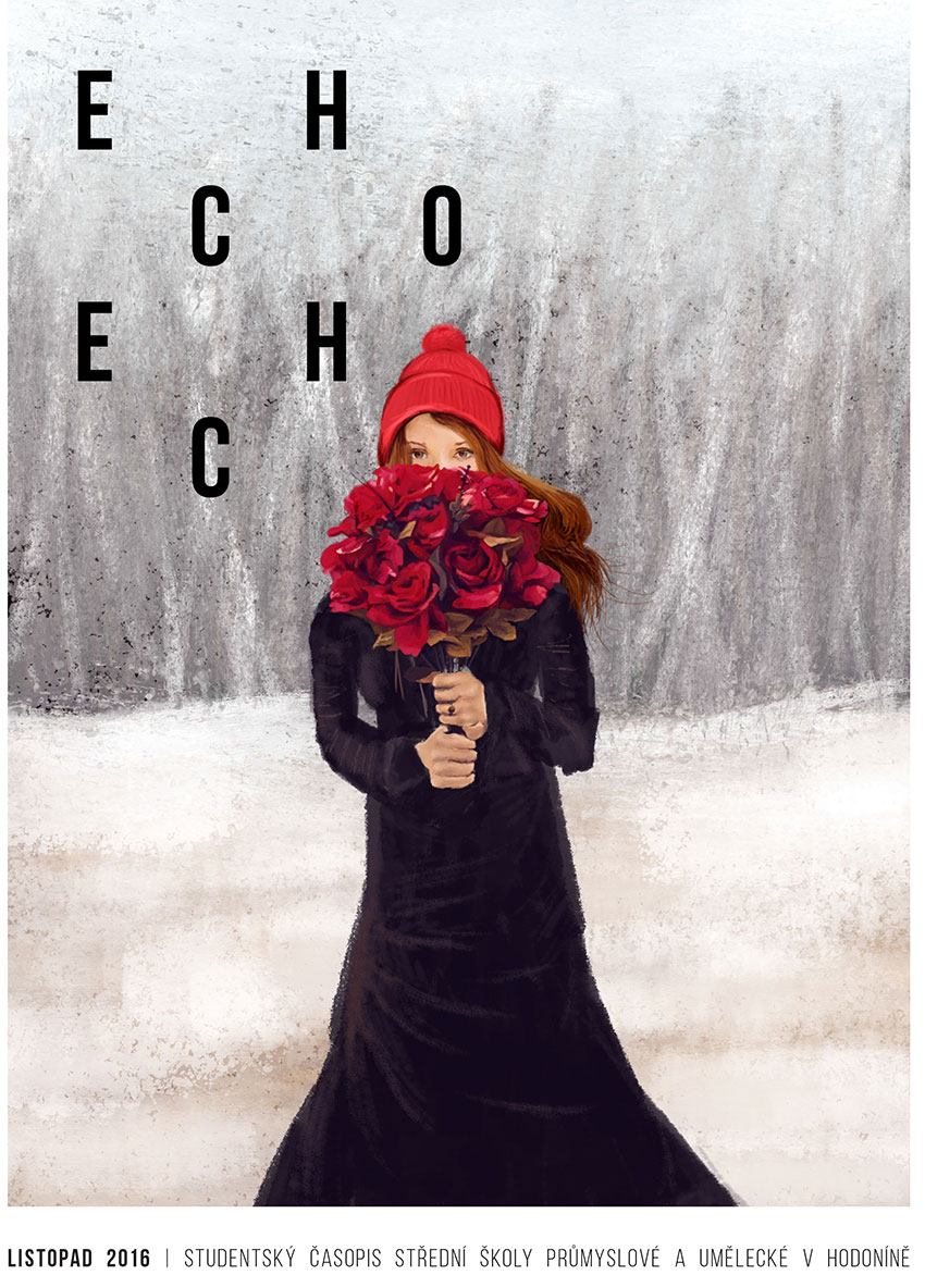 Echo prosinec 2016