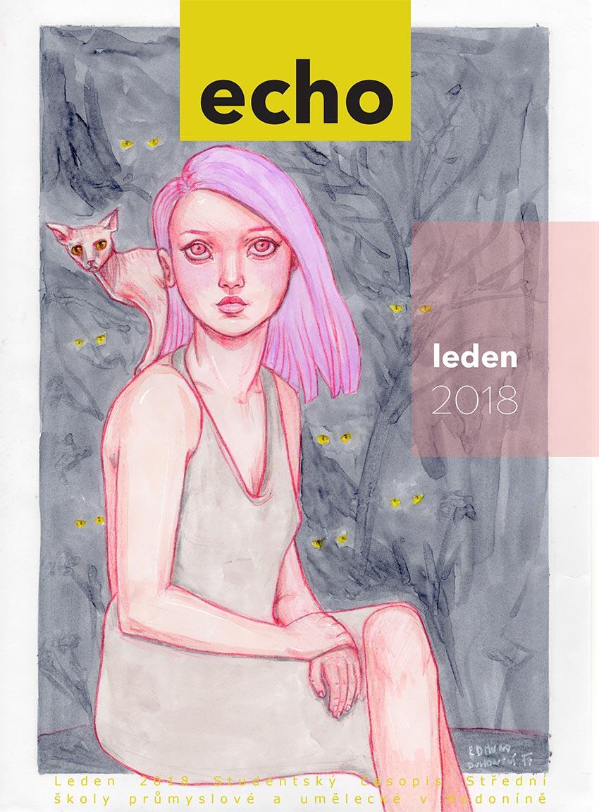 Echo březen 2017