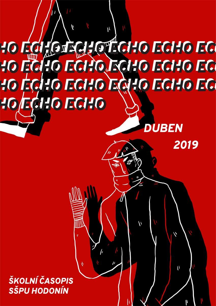 Echo duben 2019