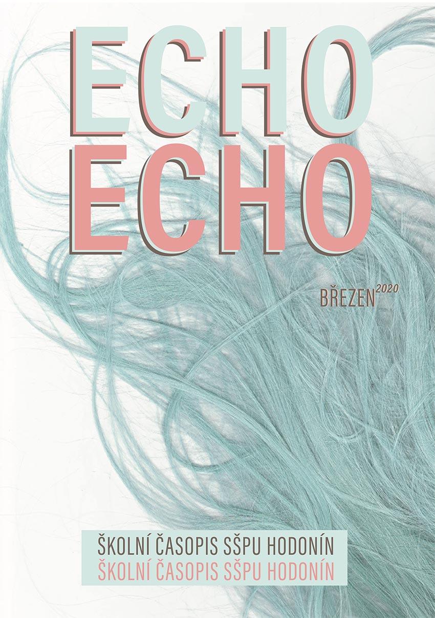 Echo březen 2020