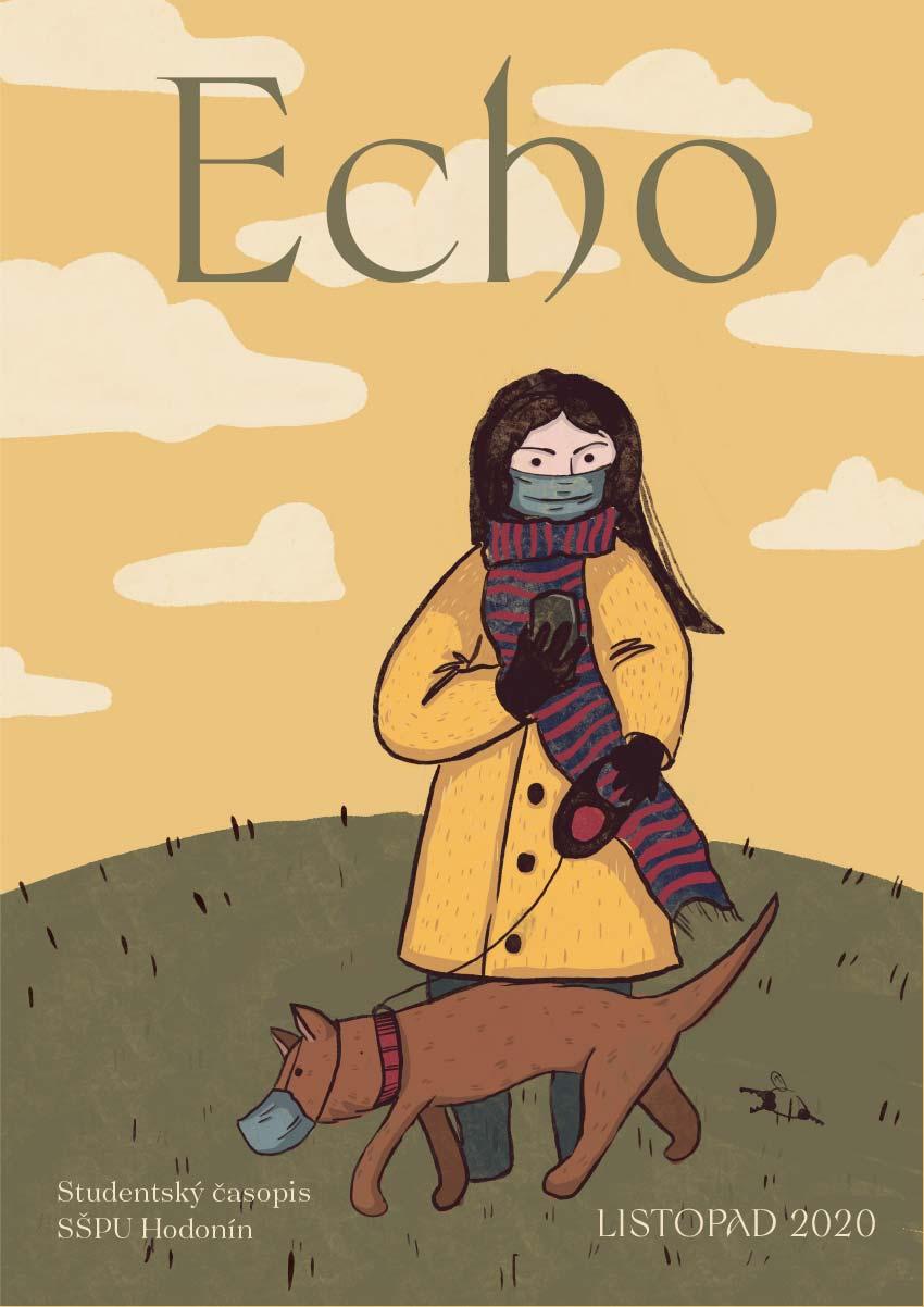 Echo listopad 2020