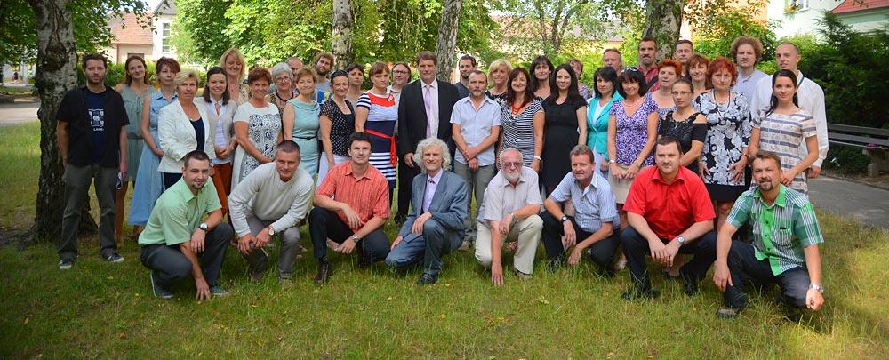Učitelé 2015